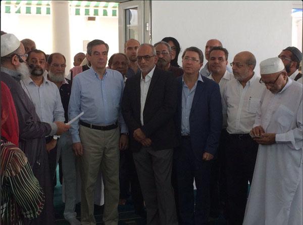 Site de rencontre musulman a la reunion