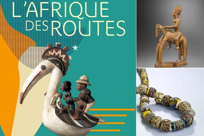 L'histoire des routes africaines à l'honneur au Quai Branly