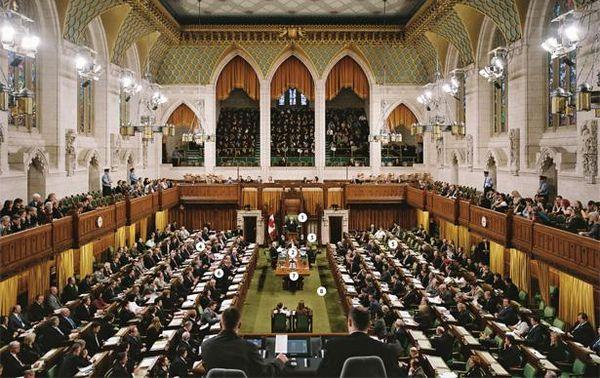 La Chambre des communes au Canada est en plein débat sur une motion visant à dénoncer l'islamophobie et toutes les formes de racisme et de discrimination religieuse systémiques.