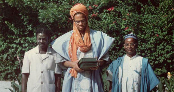 De La Mecque à Accra : le voyage révélation de Malcolm X (2/2)