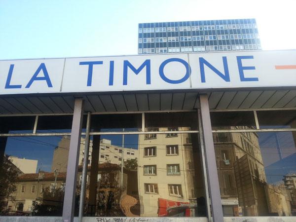 Hôpital de la Timone (Marseille)