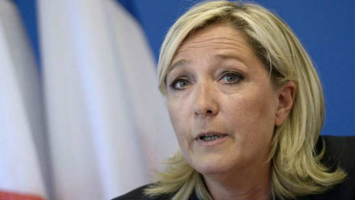 Les tourments judiciaires du Front national, dans les starting-blocks pour la présidentielle