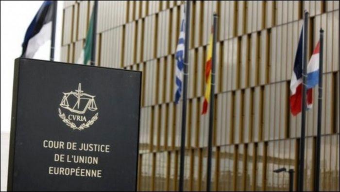 Cour de justice de l'Union européenne (CJUE)