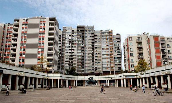 Présidentielle 2017 : Les quartiers « populaires » sont-ils encore « prioritaires » ?
