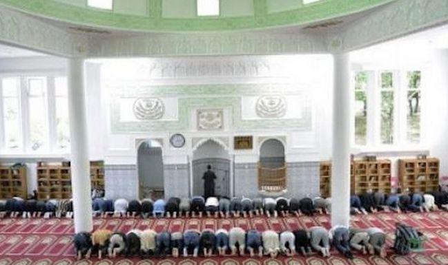 Mohammed Moussaoui réélu à la tête de l'Union des mosquées de France