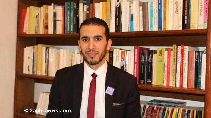 Yasser Louati : « La solution est dans une nouvelle organisation des pouvoirs publics »