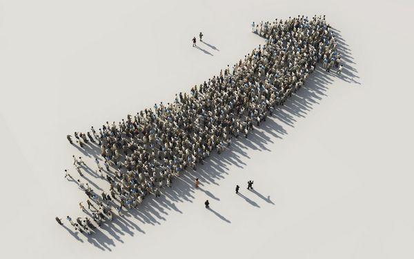 Il est urgent de diffuser une culture positive de l'inclusion économique