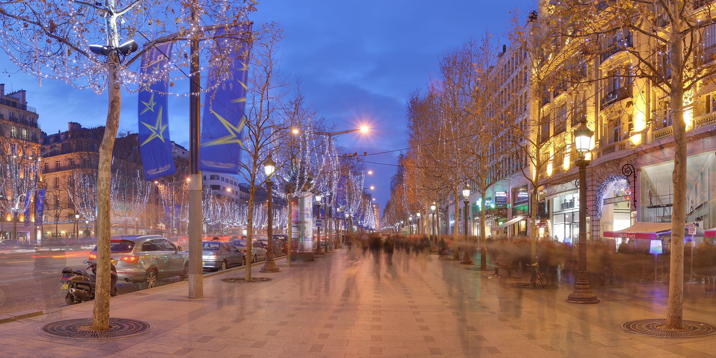 Fusillade sur les Champs-Elysées : l'étrange revendication de Daesh sème le doute