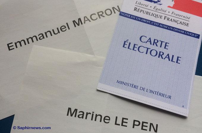 Contre le FN : voter Macron n'est ni une allégeance ni un chèque en blanc
