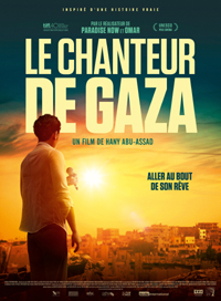 Le Chanteur de Gaza : une voix d'or pour porter haut l'espoir des Palestiniens