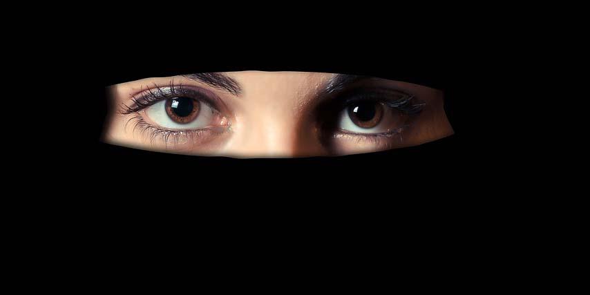 Allemagne : le port du niqab (quasi-) inexistant mais interdit pour les fonctionnaires