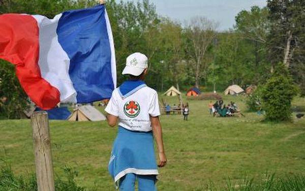 Présidentielle 2017 : ni FN ni abstention, crie la Fédération du scoutisme français