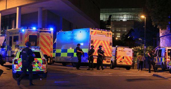 Attentat de Manchester : le CFCM exprime sa pleine solidarité au peuple britannique
