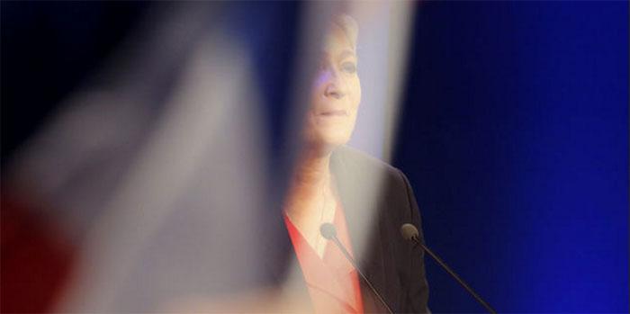 Macron élu, mais la lepénisation s'étend toujours