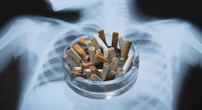 Ramadan : Arrêter de fumer, ce n'est pas si s...