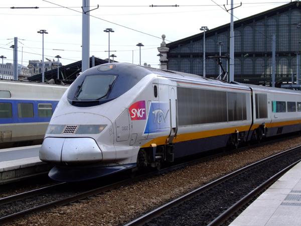 La SNCF condamnée à 40 000 euros pour discrimination