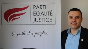Sakir Colak, président du PEJ.