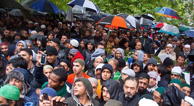 Australie : la proposition d'ouvrir des « refuges » pour musulmans fait polémique