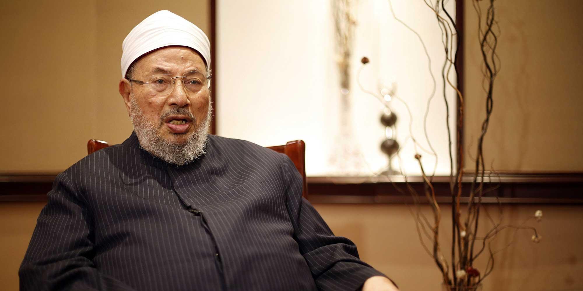 Arabie Saoudite : les livres de Yusuf Al-Qaradawi bannis