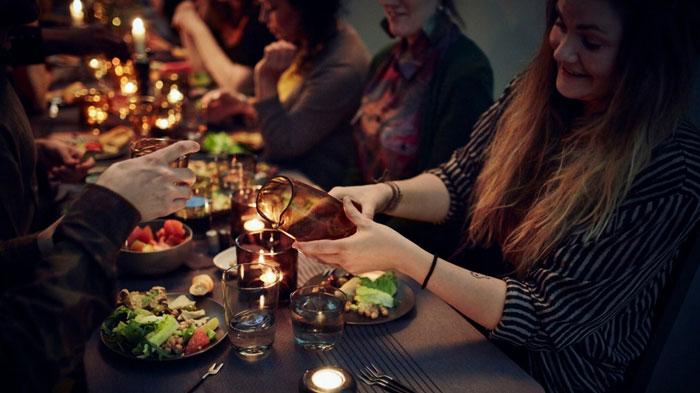 Ramadan : honorer son voisin et son hôte