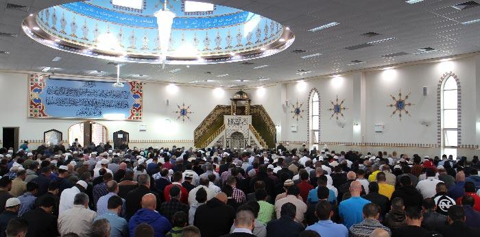 Aïd al-Fitr 2017 : la Nuit du doute fixée pour la fin du Ramadan