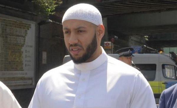 Attentat contre une mosquée de Londres : un imam empêche le suspect de se faire tabasser