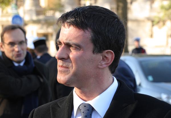 Législatives 2017 : la préfecture de l'Essonne valide l'élection de Manuel Valls