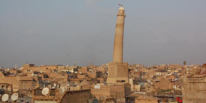 Daesh détruit la grande mosquée Al-Nouri de Mossoul