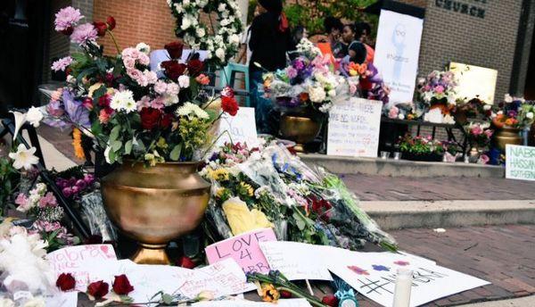 Plus de 5 000 personnes aux funérailles émouvantes de Nabra Hassanen