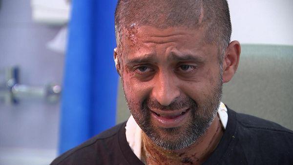 Deux musulmans attaqués à l'acide à Londres dénoncent l'islamophobie