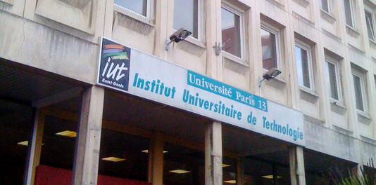 Samuel Mayol réélu à la tête de l'IUT de Saint-Denis