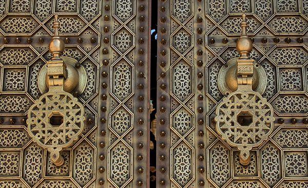 Rouvrir les portes de l'islam, par Omero Marongiu-Perria