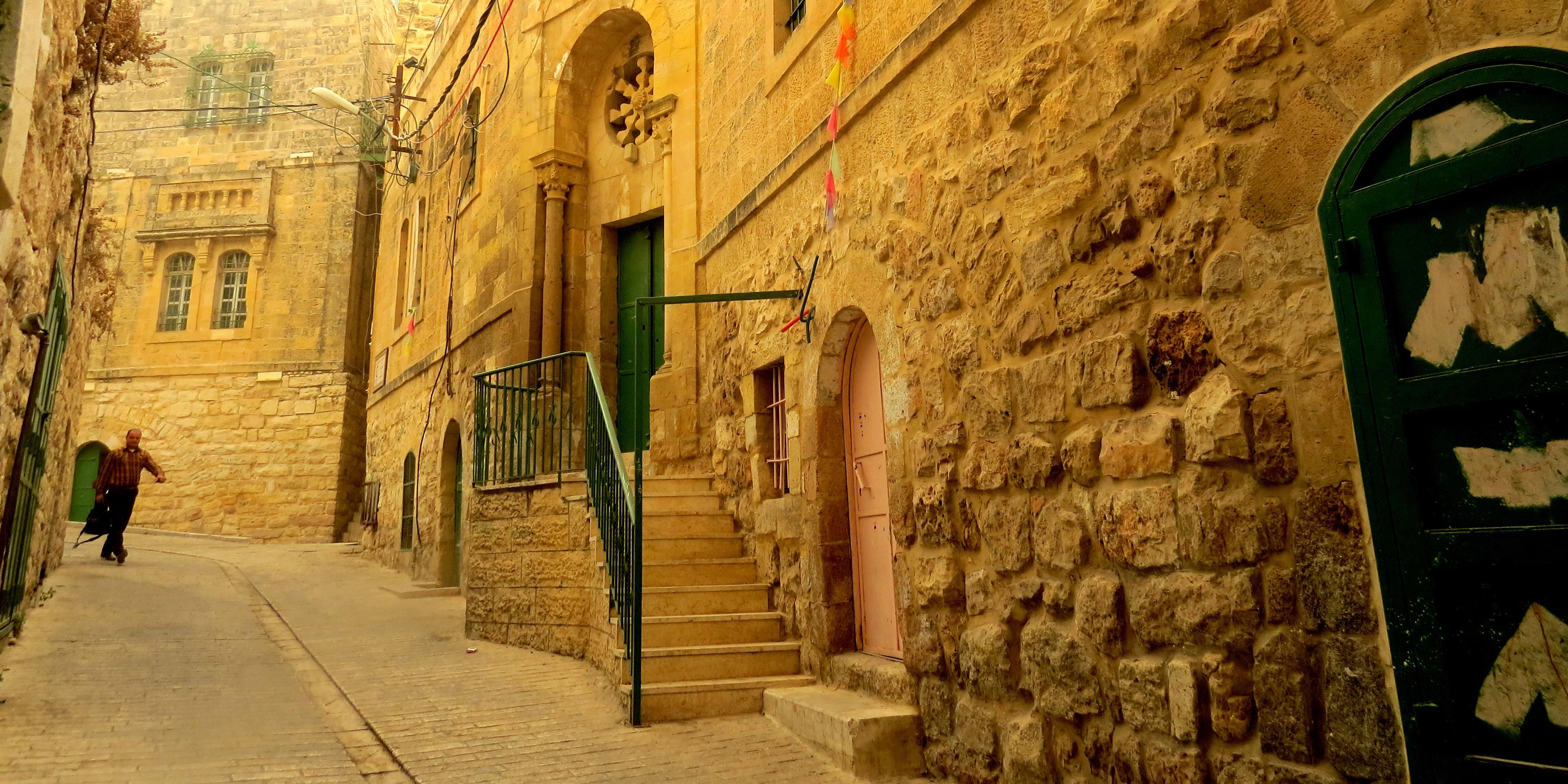 Palestine : l'Unesco place Hébron au patrimoine mondial en péril