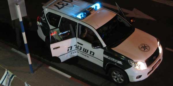 Israël : deux mosquées attaquées dans le nord du pays