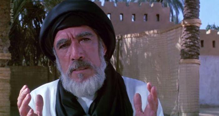 Le Message : que sont devenus les acteurs du film mythique sur la naissance de l'islam ?