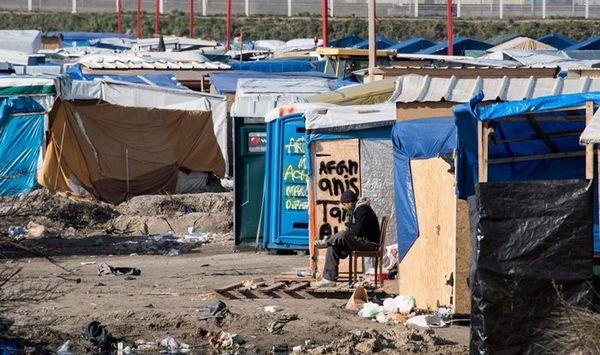 Migrants : la maire de Calais rejette l'injonction du Conseil d'Etat