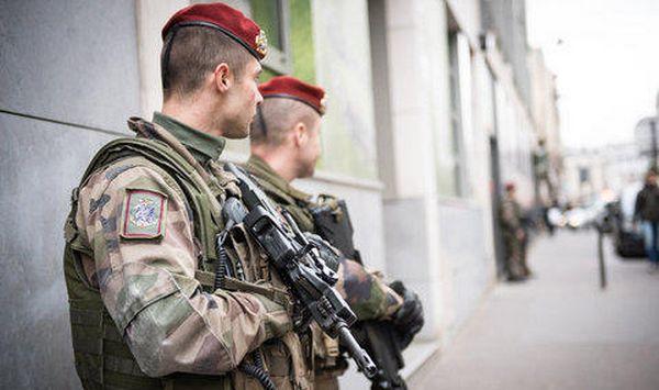 Levallois : la Grande Mosquée de Paris condamne l'attaque perpétrée contre des militaires