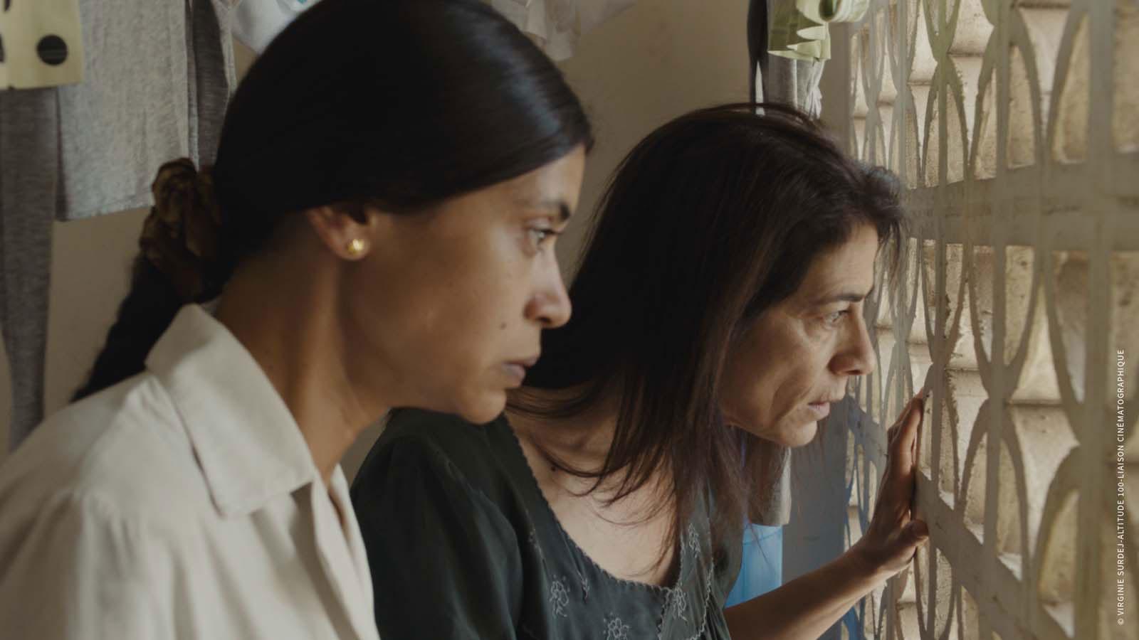 Une famille syrienne, du réalisateur Philippe Van Leeuw, sort en salles le 6 septembre 2017 (photo © KMBO)