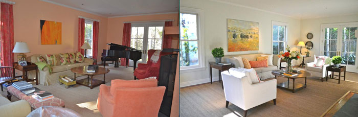 Home staging : relooker son intérieur