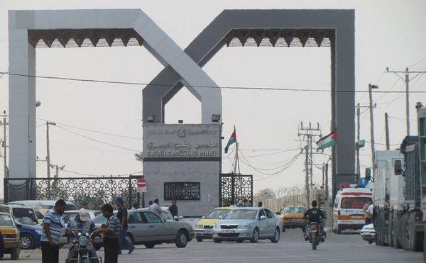 Hajj : l'Egypte rouvre sa frontière avec Gaza pour les pèlerins palestiniens