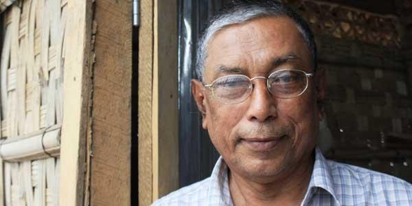 Rohingyas en Birmanie : l'appel à la solidarité internationale réitéré