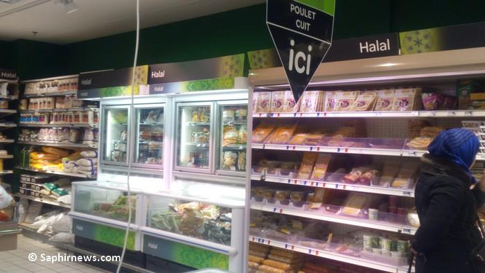 Suisse : un projet de loi en vue pour l'interdiction des viandes halal et casher