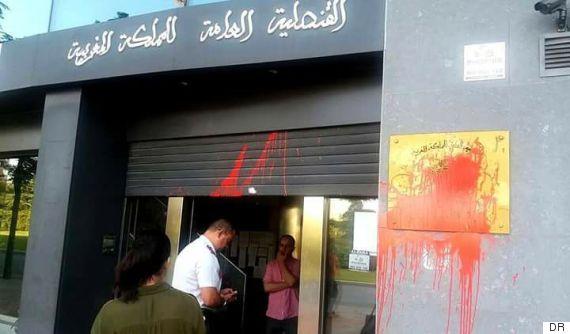Espagne : après Barcelone, des mosquées profanées à Madrid, en Catalogne et en Andalousie