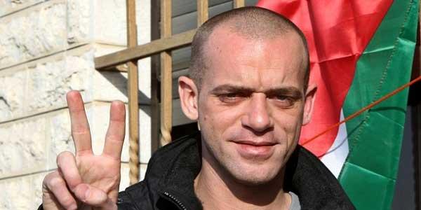 Salah Hamouri placé en détention pour six mois sans procès