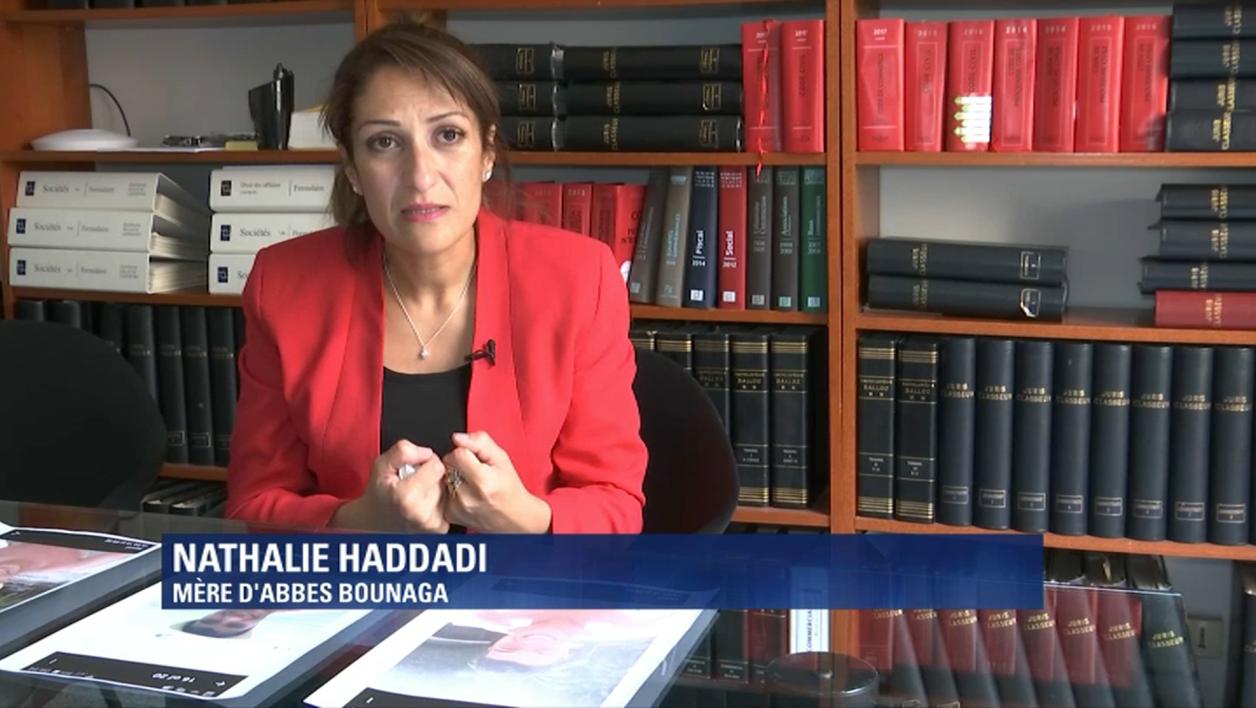 De la prison ferme requis contre la mère d'un partisan de Daesh mort en Syrie