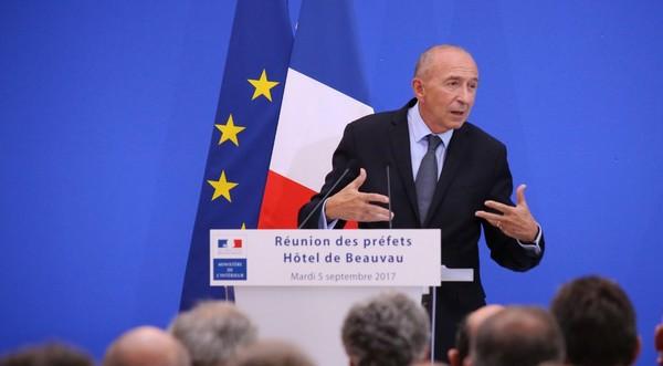 Gérard Collomb prépare la création d'une instance de dialogue entre les religions
