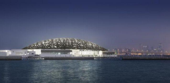 Le Louvre Abu Dhabi ouvrira ses portes le 11 novembre