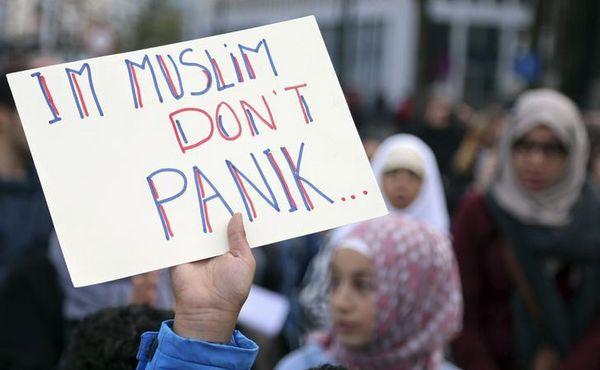 Les musulmans ont un fort sentiment d'appartenance à l'Europe. Quand celle-ci va-t-elle leur rendre la pareille ?