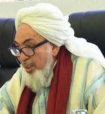 Abdullah Bin Bayyah