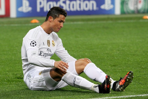 Daesh n'a officiellement pas menacé Cristiano Ronaldo, Neymar, Asensio, Deschamps et Messi